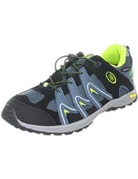 Bruetting Vision low Kids 421004 - Zapatillas de deporte de nailon para niño