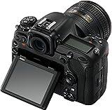 Nikon D500 Digitale Spiegelreflexkamera (20.9 Megapixel, 8 cm (3,2 Zoll) LCD-Touchmonitor, 4K-UHD-Video) Kit inkl. Nikkor AF-S DX 16-80mm 1:2;8-4 E VR ED Objektiv - 6
