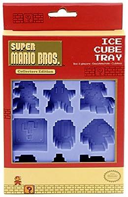 Super Mario Moule à glaçons