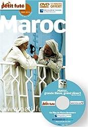 Petit Futé Maroc (1DVD)
