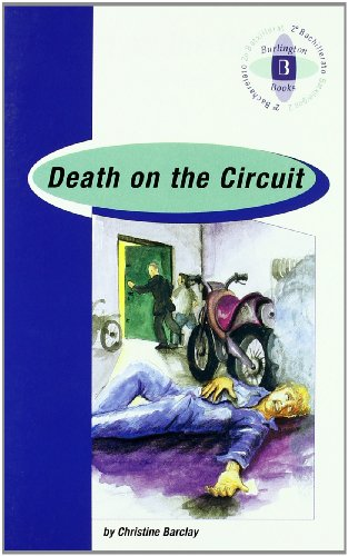 DEATH ON THE CIRCUIT 2ºNB