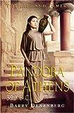 Pandora of Athens 399 B.C