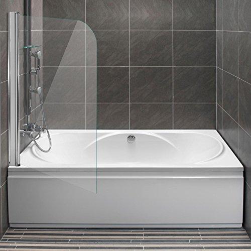 Homelux Badewannenaufsatz - 2