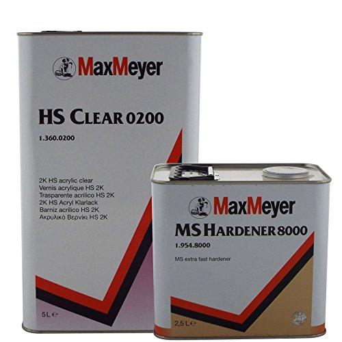 max-meyer-75-litre-kit-1-x-5-litre-0200-2k-clear-coat-lacquer-1-x-25-litre-0800-fast-activator-harde