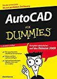 Auto CAD 2009 Fur Dummies (F??r Dummies) by David Byrnes (2009-01-30)