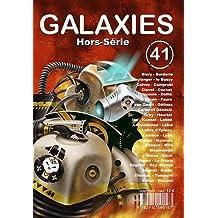 Galaxies, N° 41 HS, printemps :