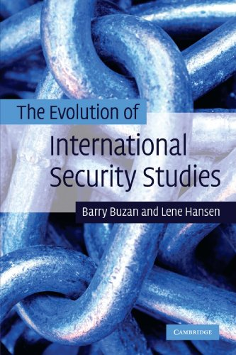 The Evolution of International Security Studies Paperback