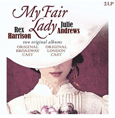 My Fair Lady [Vinyl LP]
