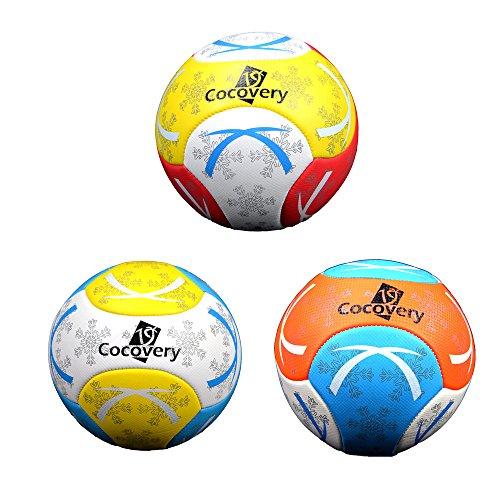 Balón Fútbol para Playa-Foam-Cocovery19
