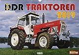 DDR Traktoren 2019: Ostalgie der Landwirtschaft - Udo (Fotograf) Paulitz
