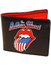 Rolling Stones - Geldbeutel USA (in One Size)
