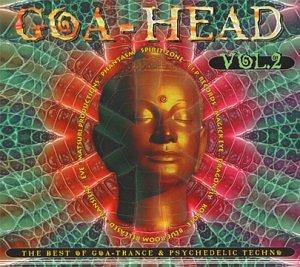 Preisvergleich Produktbild Goa-Head Vol.2