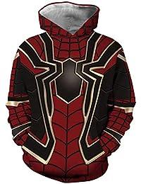 Amazon.es: Spider-Man - Envío internacional elegible: Ropa