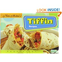 Tiffin Recipes: Vegetarian