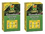 COMPO Rasenunkraut-Vernichter Banvel® M 480ml Vorteilspackung (2x240ml)