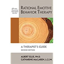 Rational Emotive Behavior Therapy, 2nd Edition: A Therapist's Guide (Practical Therapist)