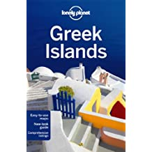 Greek Islands 8ed - Anglais