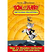 Tom und Jerry - The Classic Collection Vol. 03