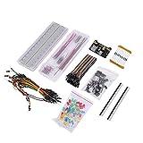 Everpert Electronics Fun kit modulo di alimentazione ponticello di precisione potenziometro