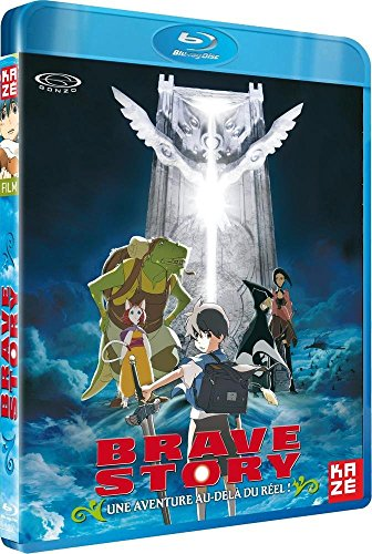 Brave Story [Blu-ray] [Edizione: Francia]