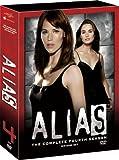 Alias - L'Intégrale Saison 4 - �dition 6 DVD
