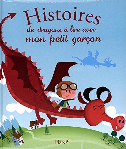 Histoires de dragons  lire avec mon petit garon