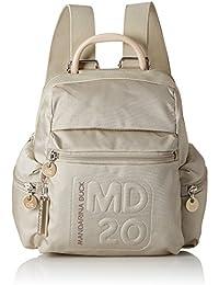 Mandarina DuckMD20 - Bolso de Mochila Mujer