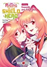 The Rising of the Shield Hero - Anthologie : ensemble avec Raphtalia par Aneko