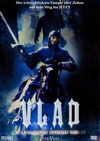 Vlad - Das B�se stirbt nie [Edizione: Germania]