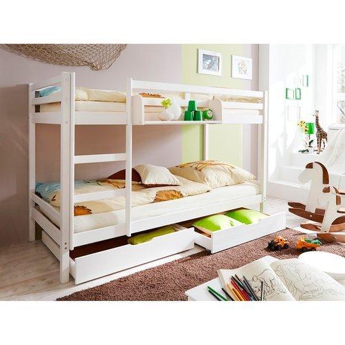 6 idee salvaspazio di design per la cameretta dei bambini - Donnaclick