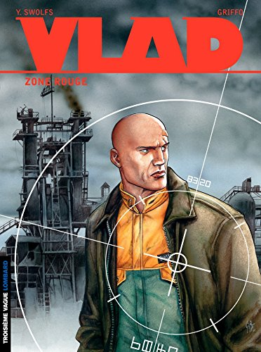 Vlad – tome 6 - Opération Déluge (Vlad 3e vague) (French Edition)
