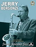 Jerry Bergonzi-Sound Advice