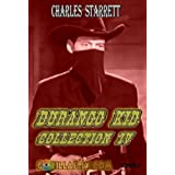 The Durango Kid Collection IV ~ 10 Westerns ~ Galloping Thunder (1946) Heading West (1946) Terror Trail (1946) Fighting Frontiersman, The (1946) Lone Hand Texan, The (1947) Prairie Raiders (1947) Buckaroo From Powder Creek (1947) Last Days Of Boot Hill (1947) South Of Death Valley (1949) Pecos River