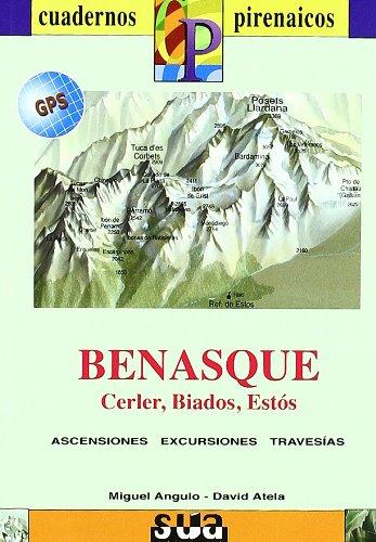 Benasque (Cerler, Biados, Estos) (Cuadernos Pirenaicos)
