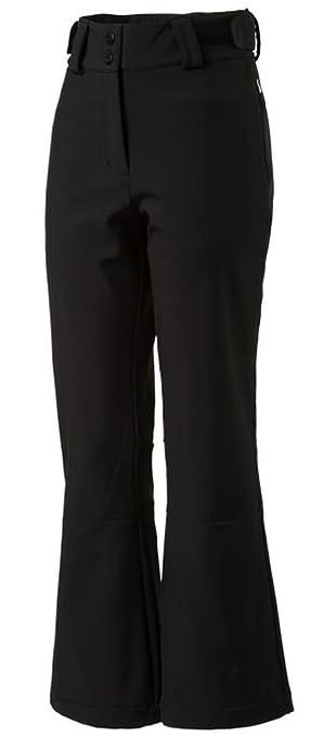 McKinley Damen Softshell Skihose Ski Hose STACEY II schwarz