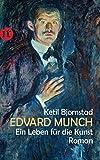 Edvard Munch - Ein Leben für die Kunst: Roman (insel taschenbuch) - Ketil Bjørnstad