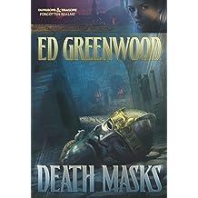 Death Masks (Forgotten Realms)