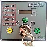 smartgen hgm180hc Manual Start Generador controlador
