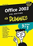 Office 2003 für Dummies, XXL-Edition