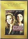Acusados (Oscar) [DVD]