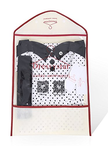 Dressystar Robe de bal Polka Vintage pin-up à 'Audrey Hepburn' 50's 60's Rockabilly Halter,dos nu, à pois/fleur/unicolore Noir à pois rouge