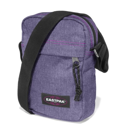 Eastpak Borsa Messenger EK045 Multicolore 2.5 liters Melout Blue