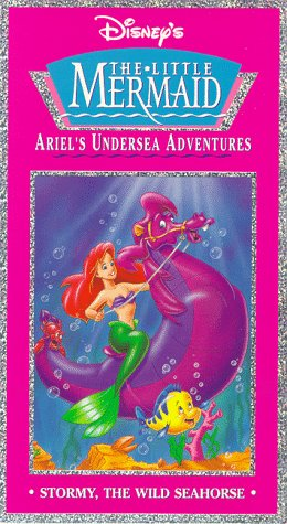 the-little-mermaid-vhs
