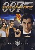 James Bond Lizenz Zum Töten [Import anglais]