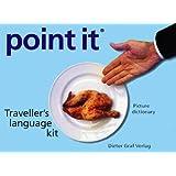Point it: Traveller's language kit. Bildwörterbuch