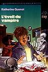 L'Eveil du vampire par Quenot