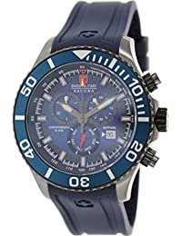 Swiss Military Hanowa reloj hombre Immersion chrono 06-4226.30.003.03