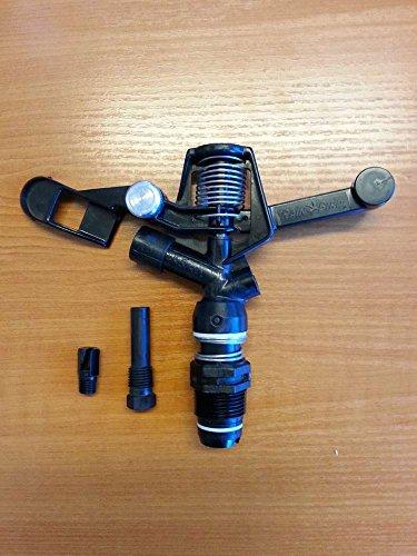 Rain Bird ' 46H Plus Pleine Arroseur circulaire levier basculant en 3/4 AG