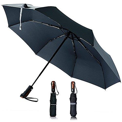 Mincoso Parapluie Pliable Automatique Isotoner à...