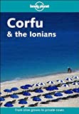 Corfu and the Ionians (Lonely Planet Regional Guides)